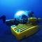 passenger ship submarine