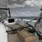 day-sailer sailboat