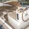 inboard center console boat / center console / open