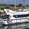 sightseeing boat / inboard