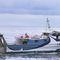 fishing trawler professional boat