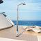 yacht shower