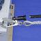 man-overboard (MOB) rescue boat hook / mooring rope