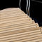 superyacht gangway / multifunction / retractable / rotating