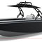 outboard center console boat / hydro-jet / twin-engine / triple-engine