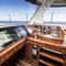carbon catamaran / cruising / cruising-racing / open transom