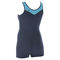 watersports wetsuit / shorty / sleeveless / 2 mm