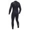 watersports wetsuit / full / long-sleeve / 3 mm
