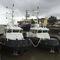 tugboat professional boat / inboard