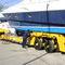 handling trailer