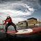 watersports drysuit / full / long-sleeve / 3 mm