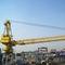 ship crane / for heavy loads / offshore