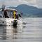 patrol underwater drone / remote-controlled