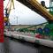 floor track ship loader