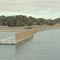 floating breakwater / reinforced concrete