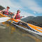 sit-on-top kayak / inflatable / recreational / solo