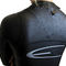 freediving wetsuit / with hood / 2 mm / 4 mm