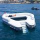 island water toy / floating / for yachts