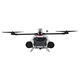 hexacopter drone / inspection / aerial photography / waterproof