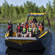 work boat professional boat / utility boat / sightseeing boat / water taxi