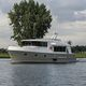 cruising motor yacht / trawler / raised pilothouse / not specified