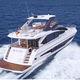 cruising motor yacht / flybridge / IPS / GRP
