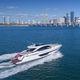 cruising motor yacht / hard-top / shaft drive / 6-berth