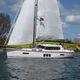 cruising sailboat / 3-cabin / 2-cabin / 4-berth