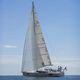 cruising sailboat / 2-cabin / 3-cabin / with deck saloon