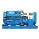 diesel generator set / for boats