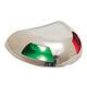 boat navigation light / LED / bi-color / horizontal
