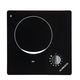 electric cooktop / for boats / one-burner / built-in