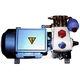 yacht watermaker / reverse osmosis / 230 V / 400 V