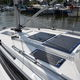 monocrystalline silicon solar panel / for boats / flexible / semi-flexible