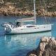 ocean cruising sailboat / 2-cabin / 3-cabin / with deck saloon
