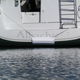 boat fender / stern / swim platform / arch