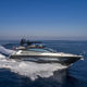 cruising motor yacht / flybridge / 5-cabin / 8-berth
