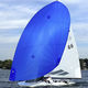 asymmetric spinnaker / for one-design sailboats