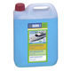 multi-surface cleaner / for boats / for inflatable boats / for shipyard