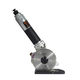 rotary-knife cutting machine / pneumatic / textile / rubber