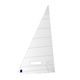 jib / for sailing dinghies / Snipe / cross-cut