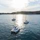 catamaran / cruising / 3-cabin / 4-cabin