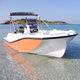 outboard center console boat / ski / sport / dive