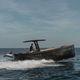 inboard center console boat / ski / sport / for recreation centers
