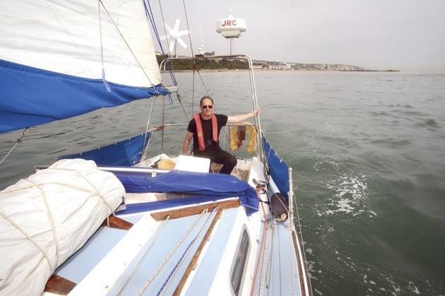 Westerly Griffon – Yachting Monthly review - 3535 W Garry