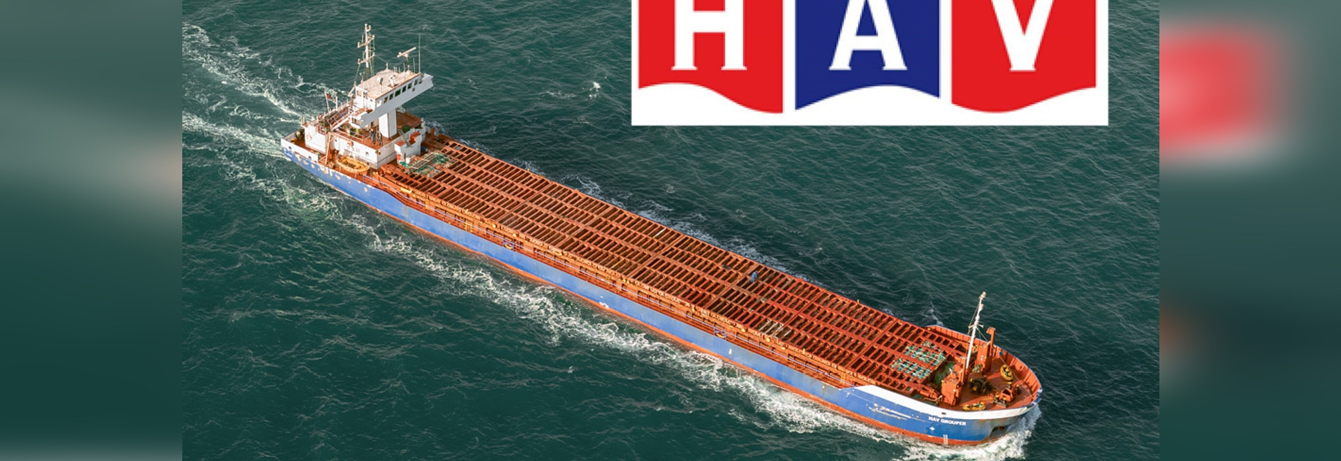 17 Hav Bulkers to be equipped with the CompactClean BWMS