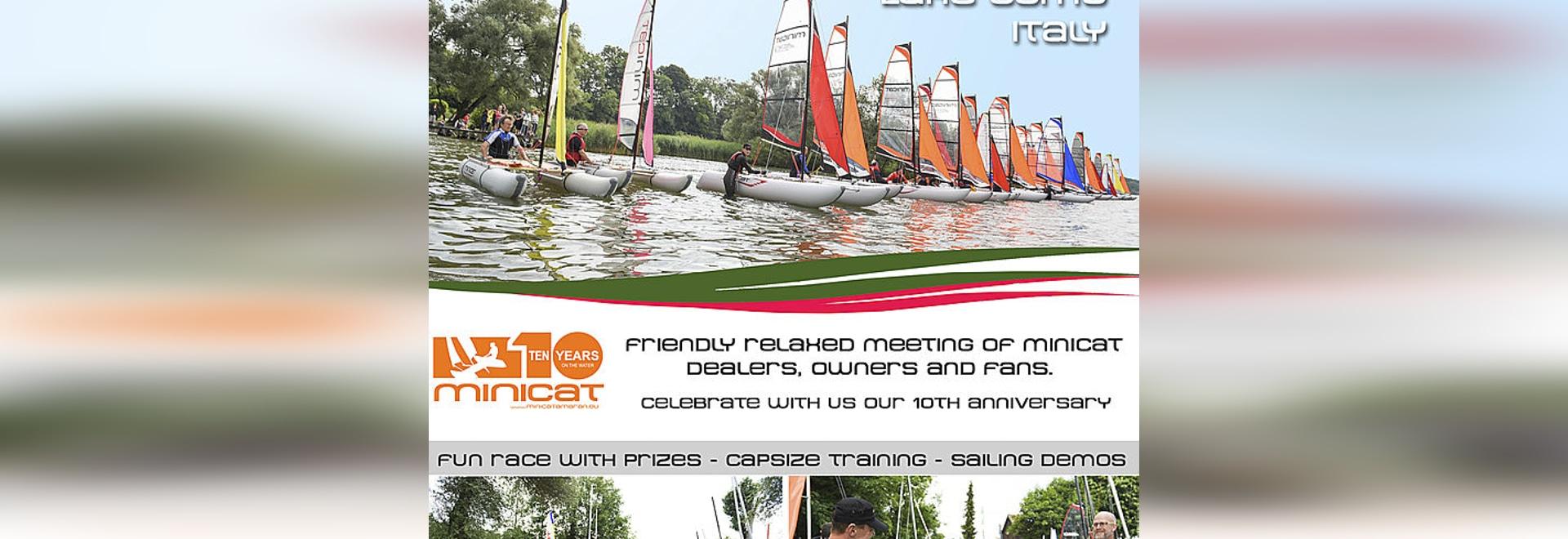 3rd International MiniCat Meeting