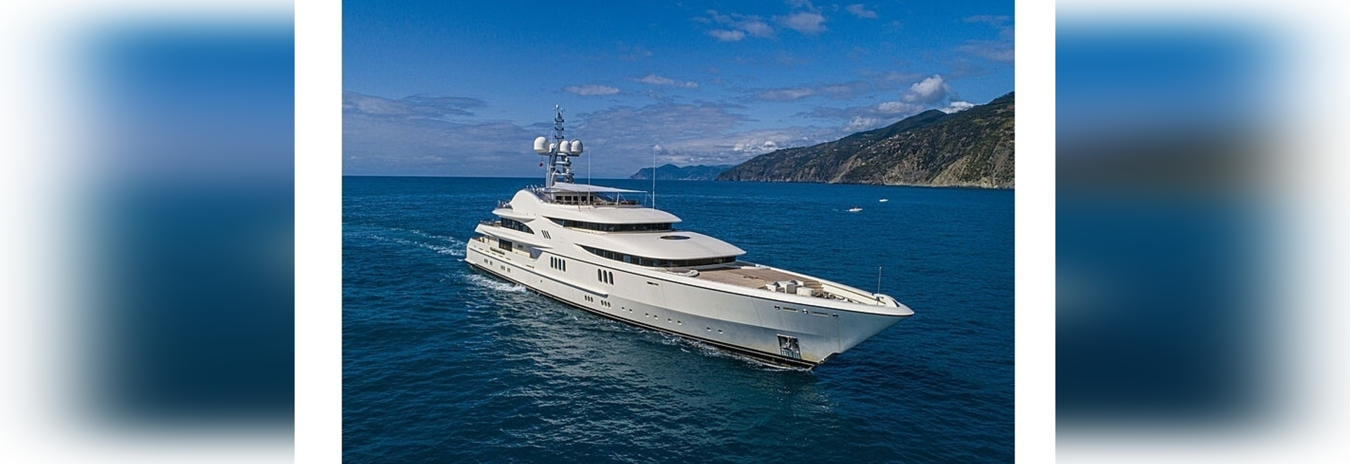 67m Feadship yacht Anna I is looking for a new owner