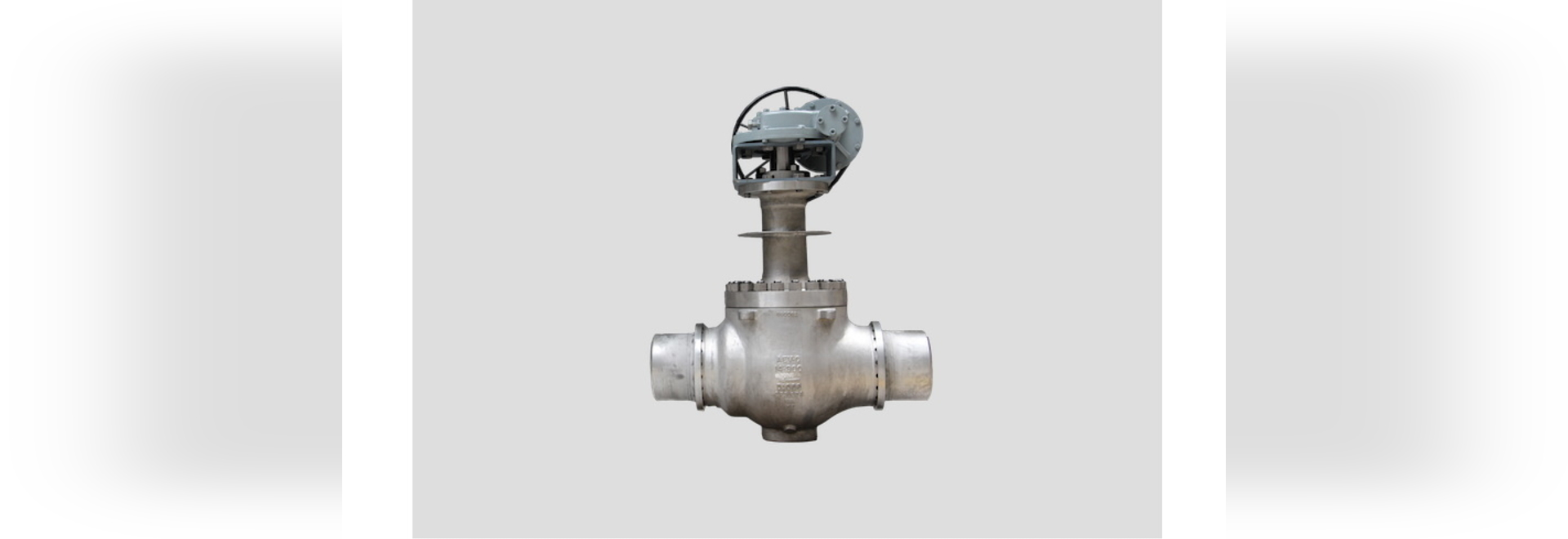 A.E.V.'s cryogenic ball valve was designed from the ground up using modern technology incorporated in the valve to provide its users a safer option when choosing critical valves for their process.