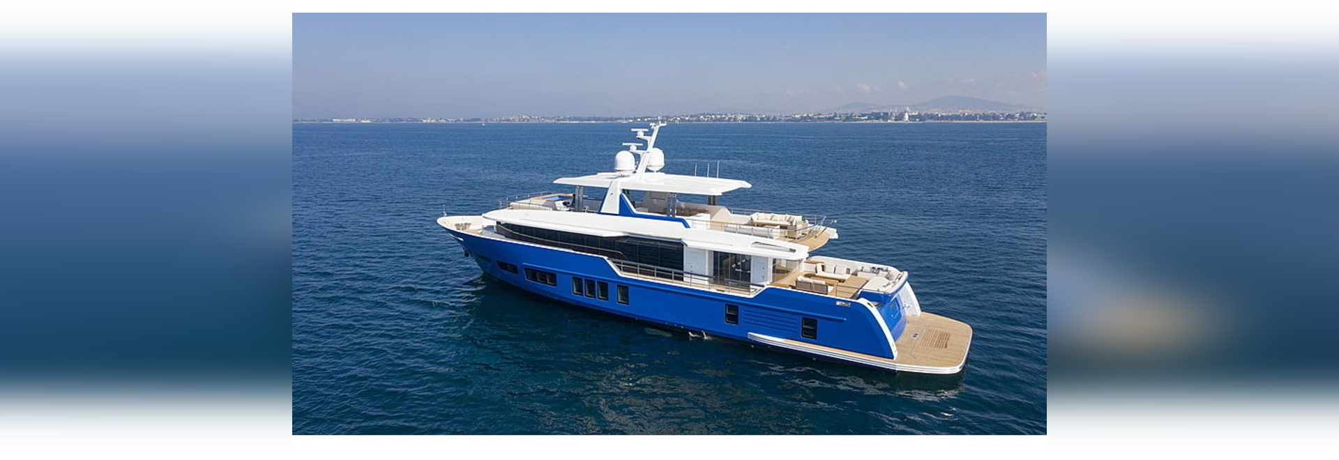Alpha Custom Yachts launches flagship project Piccolo